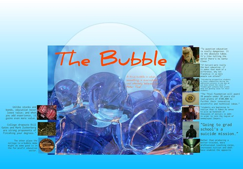 Prezi: The Bubble