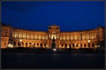 Hofburg Palace Vienna - Sharing