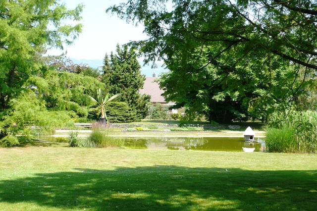 Zuchwil Garden Centre