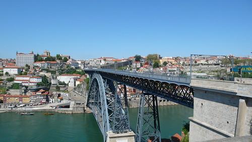 20080405 Porto 14 Ponte Dom Luís I 01