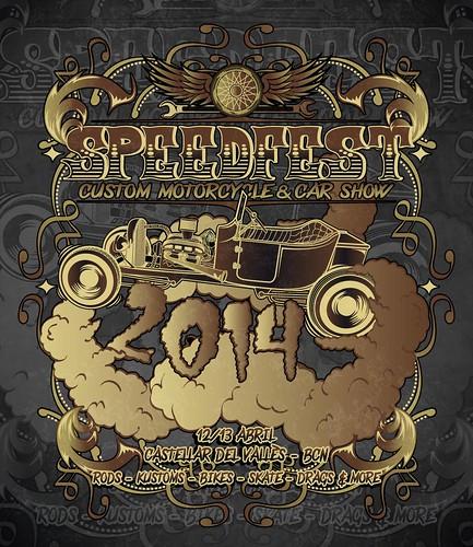 Sppedfest 2014-Castellar del Vallès