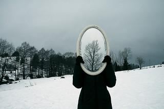 reflect the tree