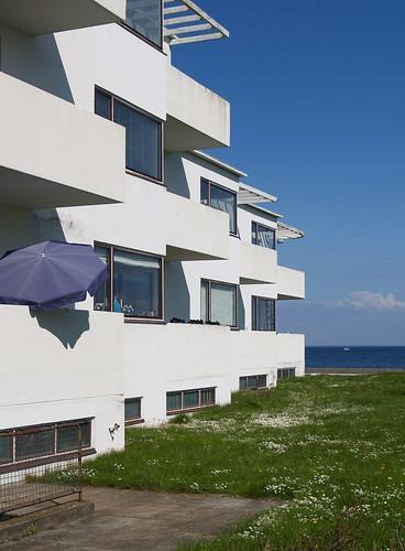 arne jacobsen, bellavista housing, 1931-1934 by seier+seier