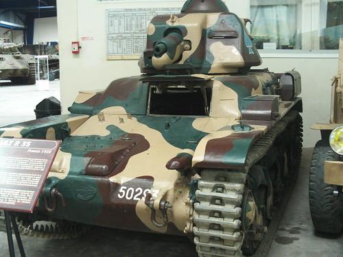 20080810 Saumur - Musée des blindés 01 (83)