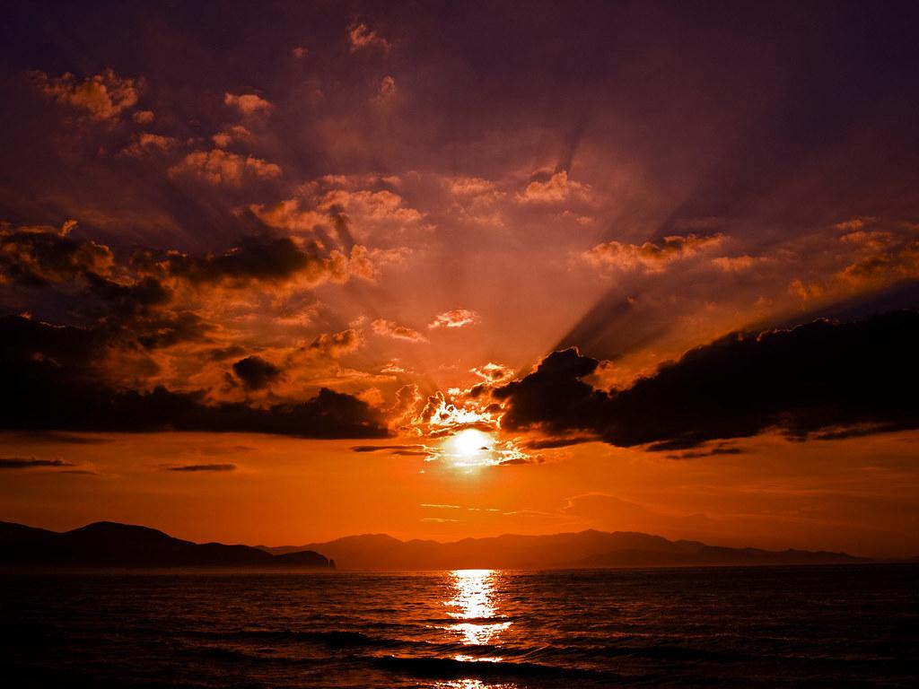 San Felice Circeo Province of Latina Italy Sunrise Sunset Times