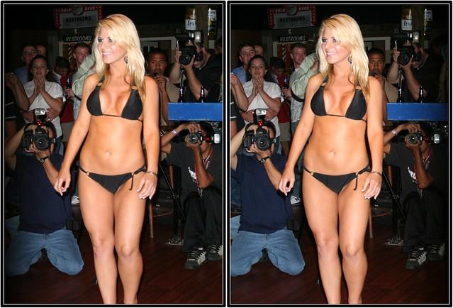 Bikini USA State Finals All Stars Sports Bar Amp Grill