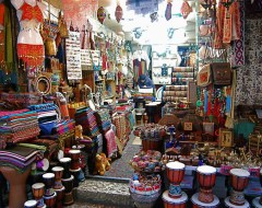 Muslin Quarter- Jerusalem
