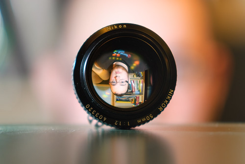 Life Through a Lens 2