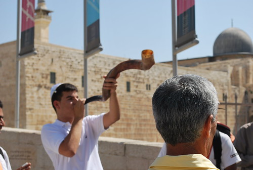 Another shofar