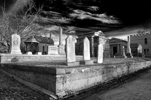 Oakland Cemetery,Atlanta