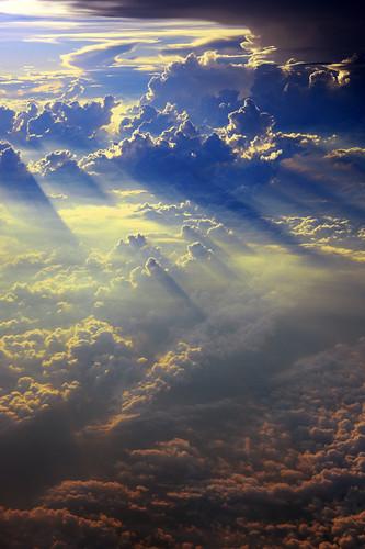Cloud 009 by Mr. Zee