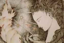 Migraine Art #115