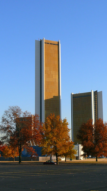 Oral Roberts University City Of Faith Hospital Now