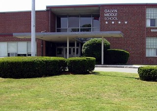 Galvin Middle School - Wakefield, MA