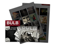Photograph Featured in Bulb-Magazine by ~FurSid