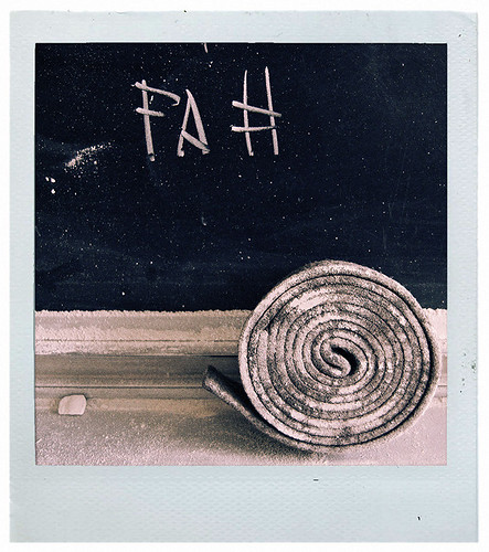 (S)Po(of)laroid - School Memories