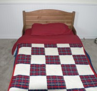 Twin size Blanket   Flickr - Photo Sharing!