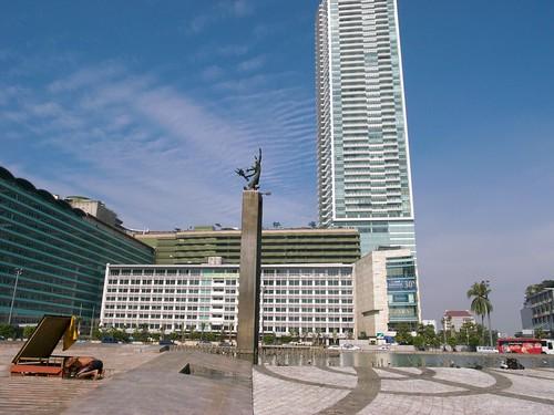 Las 10 construcciones más grandes del mundo por superficie (1/6)