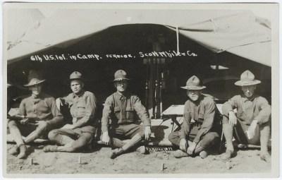 Mexican Revolution, ca. 1910-1917 - an album on Flickr