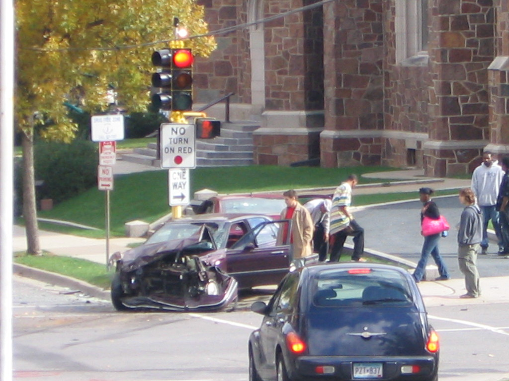 Top Five Car Accident Today Near Me Now - Circus