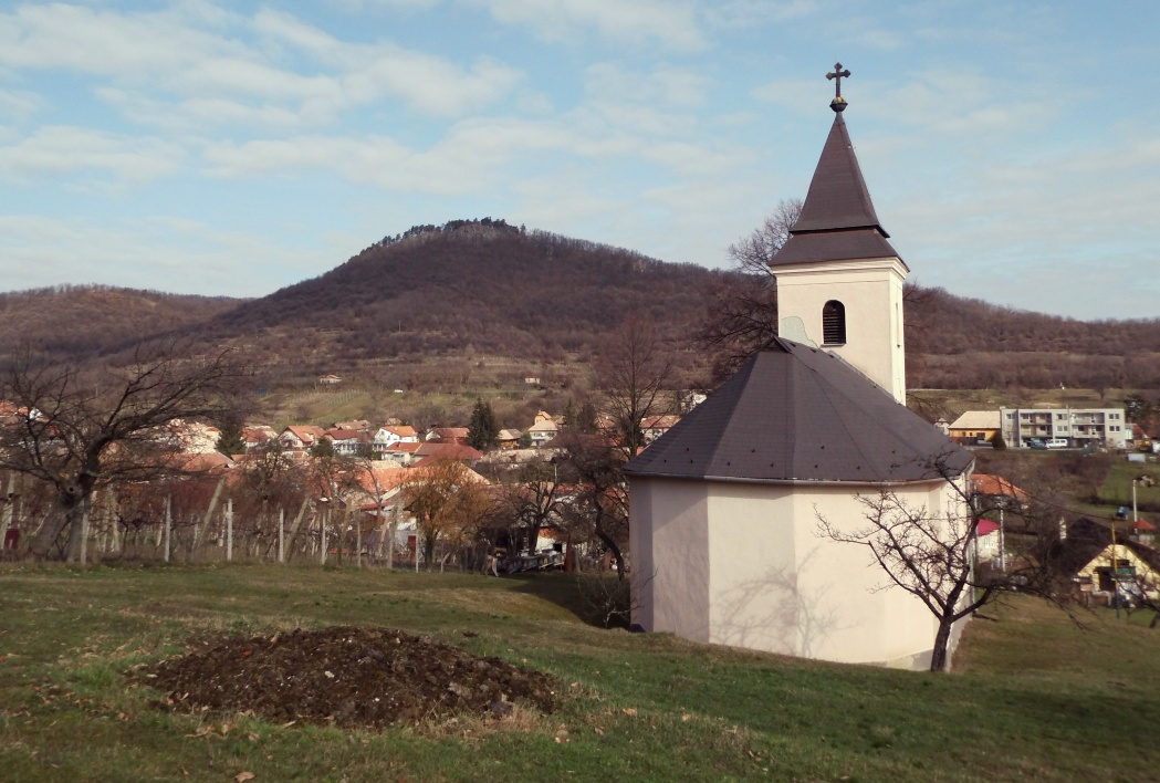 Evanjelický kostol v Kosihovciach