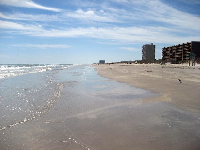 Port Aransas beach TX  Flickr  Photo Sharing