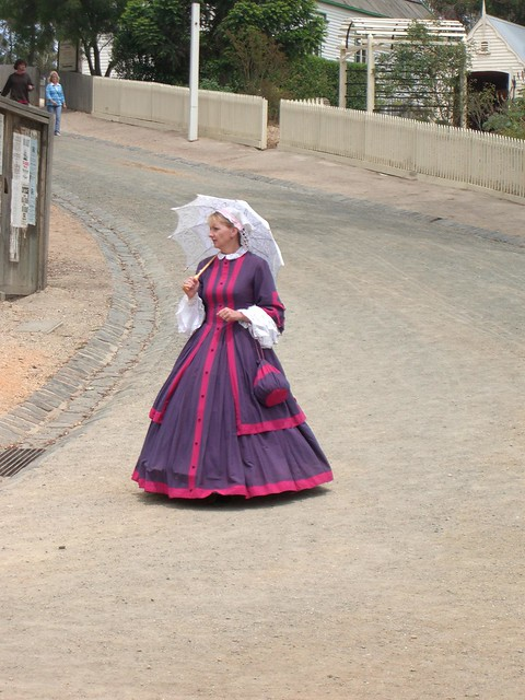 Fashion in Ballarat