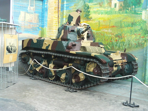 20080810 Saumur - Musée des blindés 02 (08)