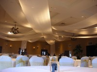 FABRIC CEILING TREATMENTS  Ceiling Systems