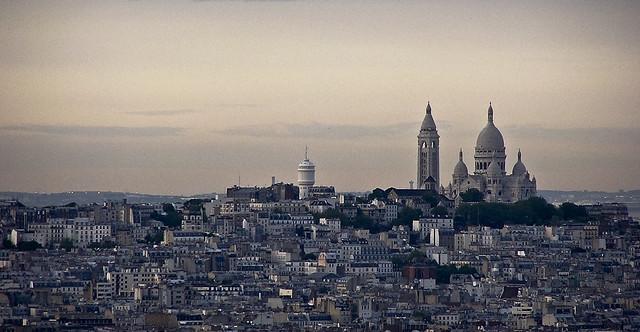 dove dormire a parigi? | vivere parigi - Zona Migliore Soggiorno Parigi