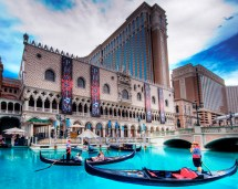 Sands Hotel Casino Las Vegas