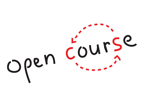 Open-course/Open-source