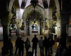 Holy Sepulchre - Jerusalem