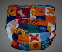 Lion King Diaper   Flickr - Photo Sharing!