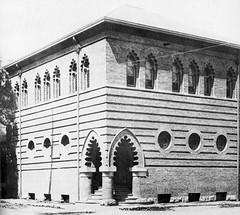 Bethany Chapel, Toronto