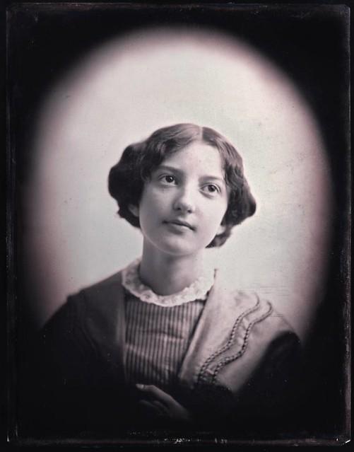 Miss Sarah Hodges of Salem