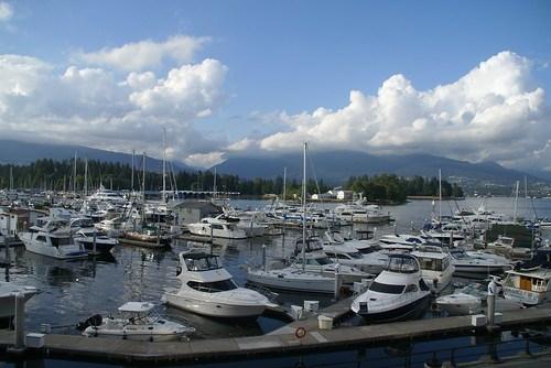 Que ver en Vancouver