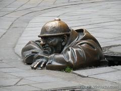 Bratislava (Eslovaquia, Slovakia)  032