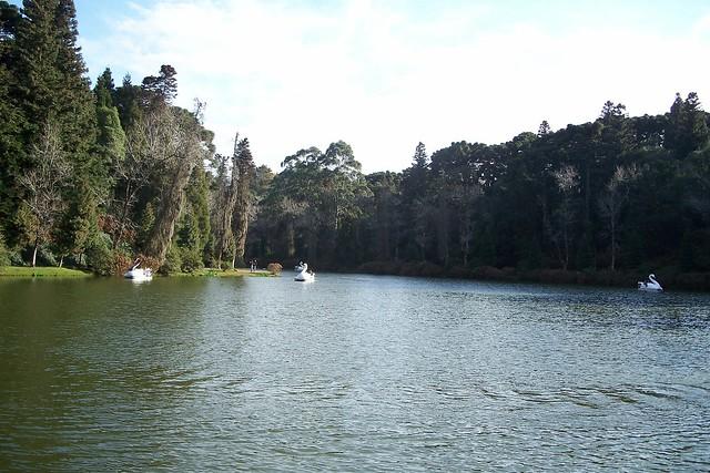 Lago Negro, Gramado, RS