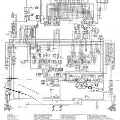 Flasher Unit Wiring Diagram Mazda B2200 Stereo Replacing The Indicator Relay