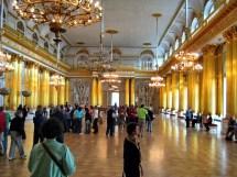 Anastasia Movie Ballroom Winter Palace