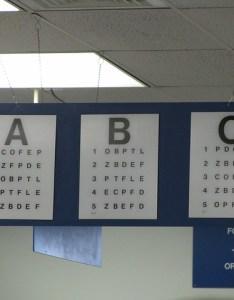Eye exam chart dmv chart paketsusudomba co also charts hobit fullring rh
