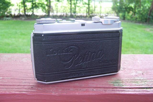 Kodak Retina Ia