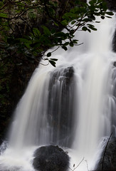 Waterfall practice  - Sitting Lady Falls 7