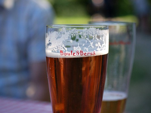 Beer in the Arbor, by Anders Andemark on Flickr