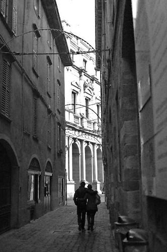 Bergamo lovers