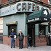 STORE FRONT: The Disappearing Face Of New York: REYNOLD'S Bar