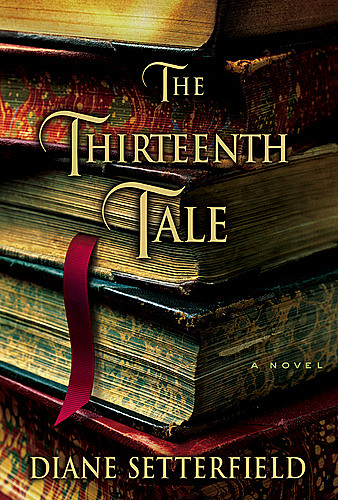 Carl recommends The Thirteenth Tale by Diane Setterfield