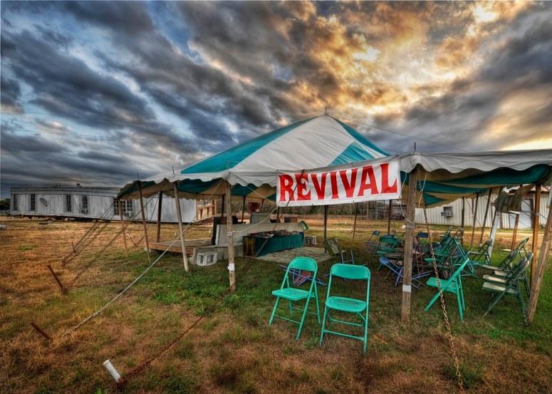 A Good Ol' Texas Revival