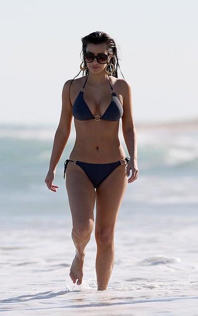 Kardashian porn video